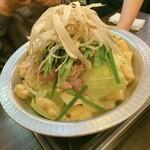 田中屋 - 料理写真:MIX鍋