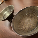 割烹 鼎 - 日本酒