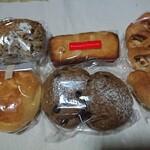 Boulangerie Sugiyama