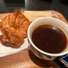 THE CITY BAKERY - 料理写真: