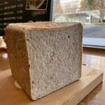 ble - 小麦ふすまや玄米をふんだんに使用し、オリーブオイルを練り込んだヘルシーな一品