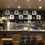 BABY FACE PLANET'S 茶屋ガーデン - カクテル、呑みたかったなぁ〜(≧∇≦)