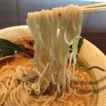たっぷり野菜のベトナム食堂 SAIGON CAFE - 麺リフト