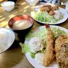 幸 - 料理写真:A定食1500円