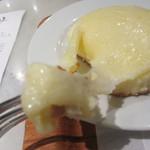 14427162 - チーズがビロ~ン