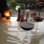 コーナーハウス - 赤ワイン カベルネ