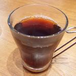 カイラ - ハワイコナコーヒー(600円)