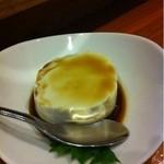 JIN - ジーマミ豆腐 480円