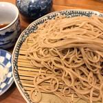 相模屋 - 料理写真:ざる蕎麦