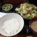飲み食い市場佐加伊 - 料理写真: