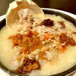 スペイン料理 アロス -