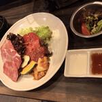 桜食堂 - 料理写真: