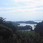 14428302 - 露天風呂からもいい景色が…。