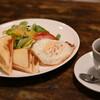 三丁目のコーヒー屋 - 料理写真: