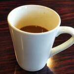 ガスト - ホットコーヒー