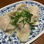 浜太郎 - 肉水餃子