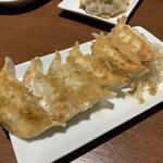 浜太郎 - 白餃子