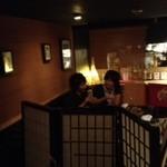 ダイニング ツミキ シブヤ - 友人達と楽しいお酒を。