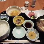 14429949 - 日本料理(夜) 最上亭うまいもの御膳 2,500円