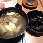 14429952 - 日本料理(夜) 山形名物 いも煮