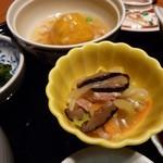 14429954 - 日本料理(夜)