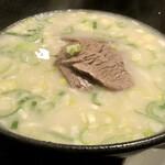 焼肉・韓国料理 KollaBo - ソロンタン
