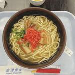 空港食堂 - 料理写真: