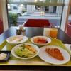 Bistro de La Mer - 料理写真:おはようございます(^o^)/