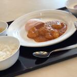 藤枝四川飯店&ガーデンズ - 料理写真: