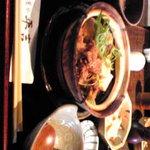 1443882 - 味噌煮込みうどん