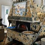 Pizzeria Pancia Piena -