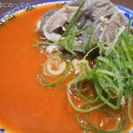 炭火焼肉 明石魚の棚 肉焼屋 - 生セン