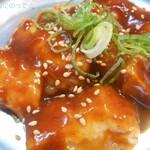 炭火焼肉 明石魚の棚 肉焼屋 - アカセン