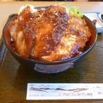 14431348 - ソースかつ丼