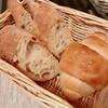 タニロクベーカリーパネーナ - 料理写真: