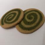 山本道子の店 - マーブルクッキー