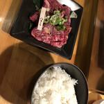 Horumonyokochounikuichi -