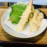 お食事処 江戸家 - 料理写真: