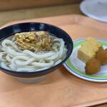 めん処 杢屋 - 料理写真: