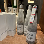 住吉酒販 - 田中六五(1.8L)   2980円(税抜)