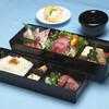 IKOI japanesecuisine - 料理写真:お持ち帰り  淡路牛弁当