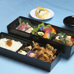 IKOI japanesecuisine - お持ち帰り     ikoi弁当