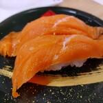 寿司虎  - サーモン