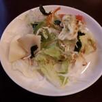 ハピネス - サラダ