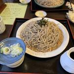 手打ち蕎麦・うどん 郷ごころ -
