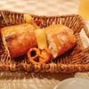 コルニーチェ - 料理写真:
