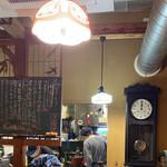 旧ヤム邸  - 下北沢の雰囲気にピッタリあった旧ヤム・シモキタ荘