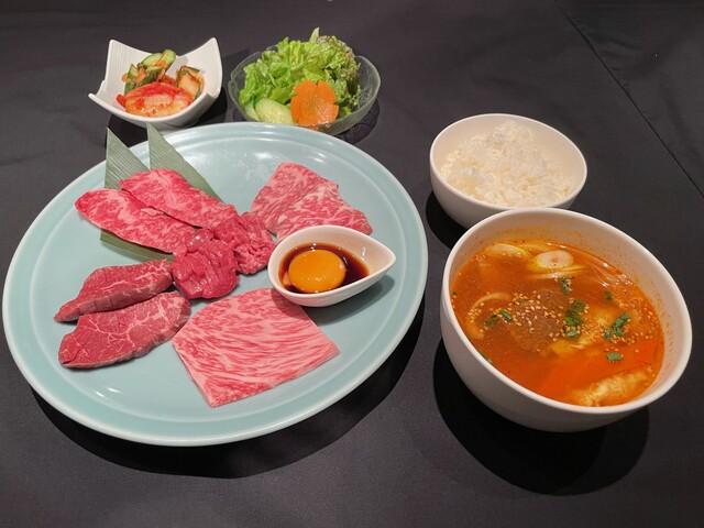 焼肉・韓国料理 牛べえ 浜松町店の料理の写真