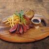 イタリア食堂TOKABO - 料理写真: