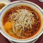 桃花源 - 酸辣湯麺